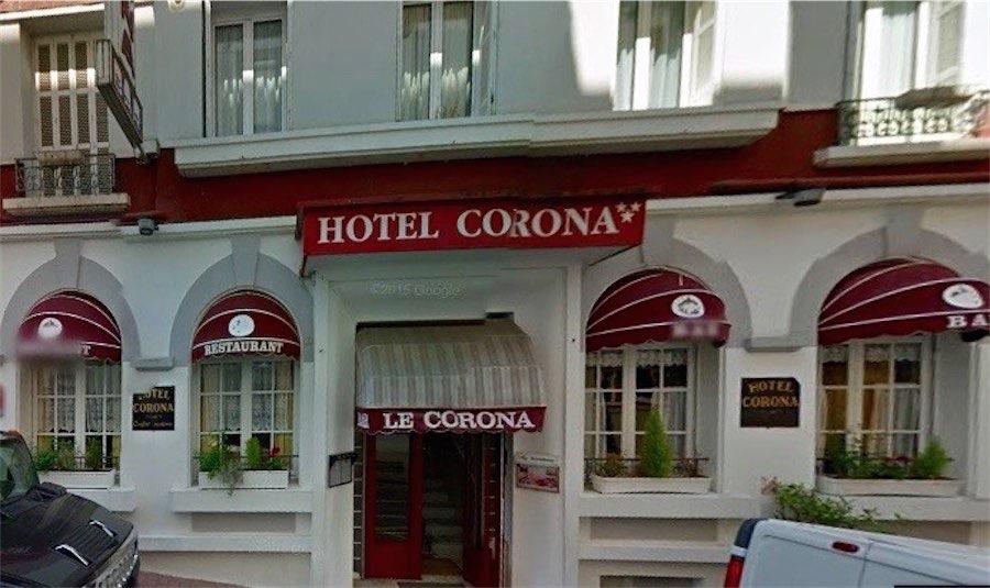Hôtel Corona - Bigorre & Business - Club affaires et ...