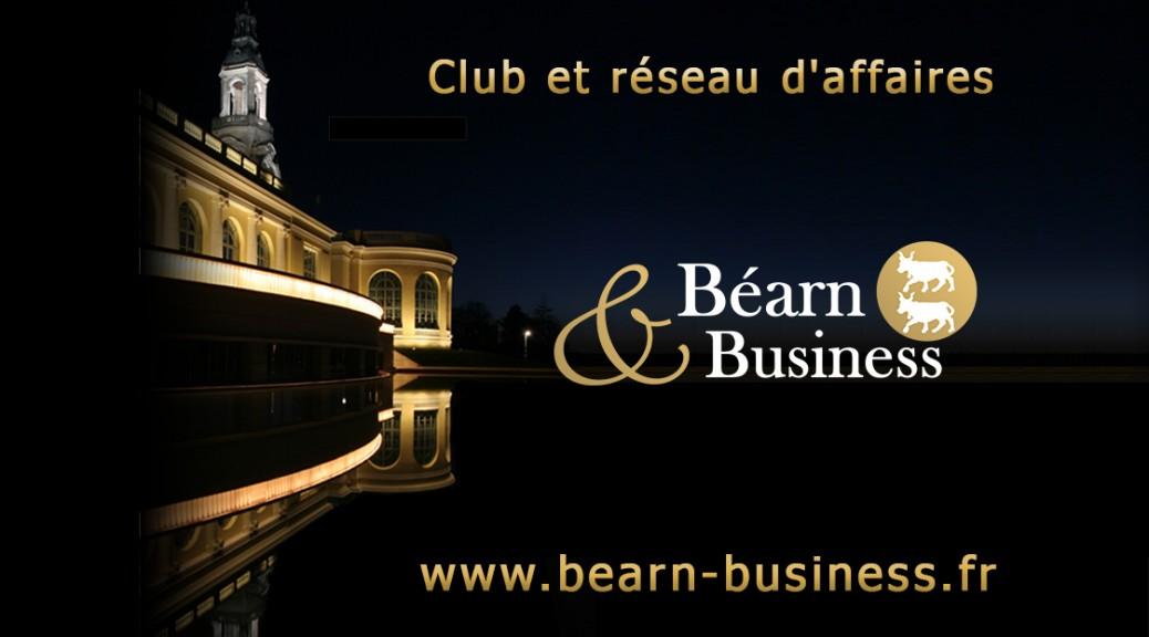 Béarn & Business Pau
