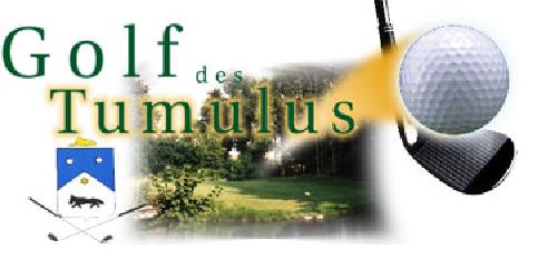 GOLF TARBES TUMULUS