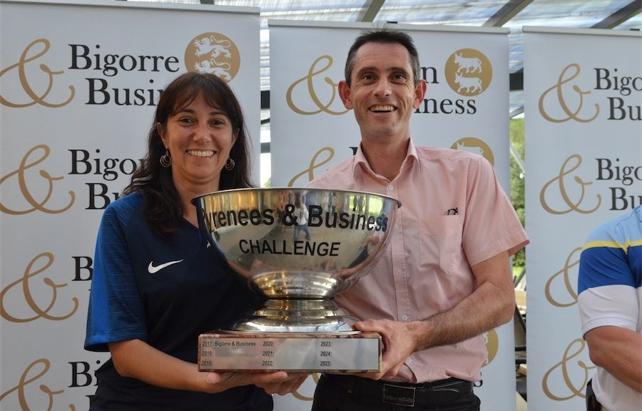CHALLENGE PYRENEES & BUSINESS