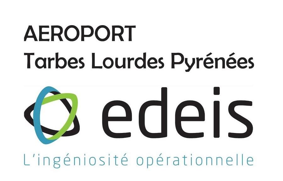EDEIS AEROPORT TARBES LOURDES PYRENEES