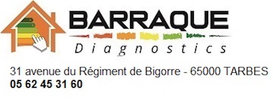 CABINET BARRAQUE